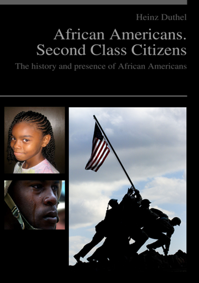African Americans. Second Class Citizens