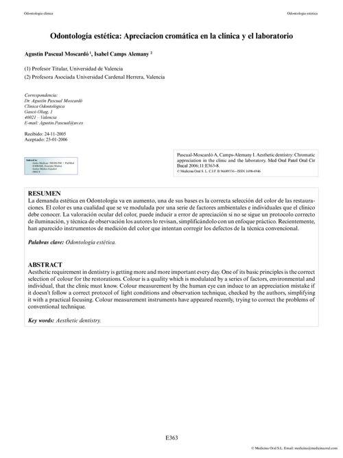 pdf odontologia estetica