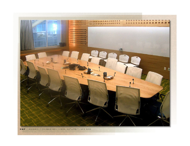 Conferencing Occasional Tables - Northwood