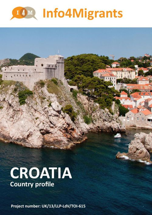 Country profile CROATIA Learnmera English