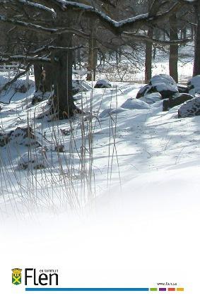Julhälsningar från Flens kommun
