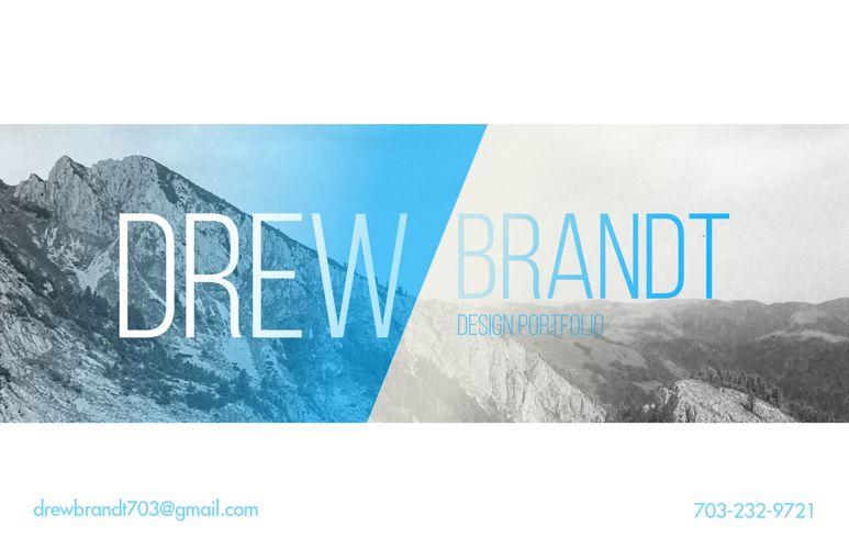 Drew Brandt: Portfolio