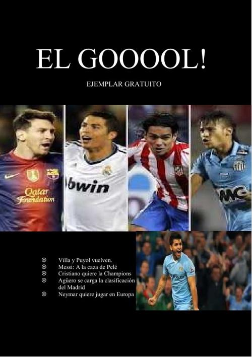 Revista Futbol