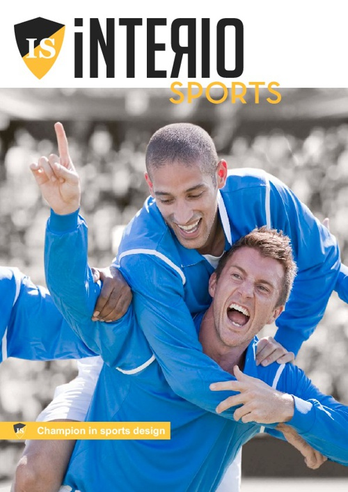 Folder Interio Sports