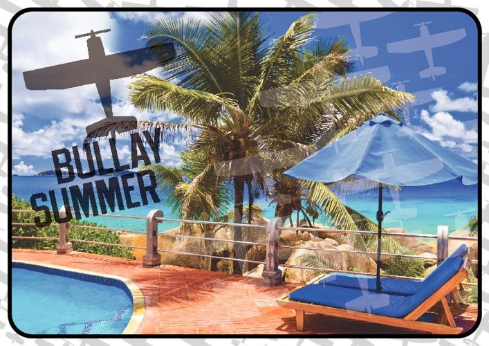 BULLAY 2013 SUMMER