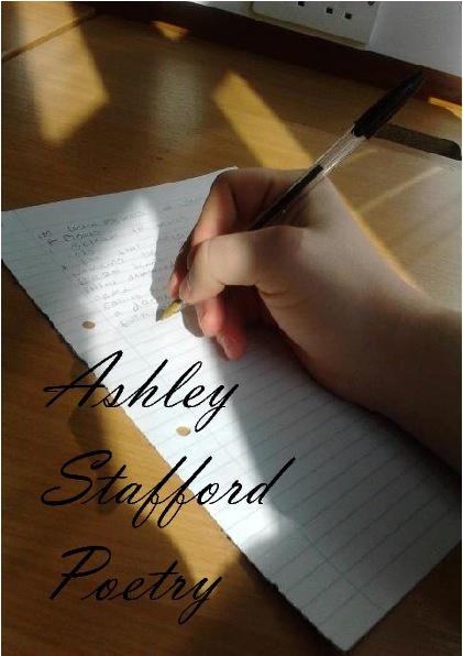 Ashley Stafford Poetry