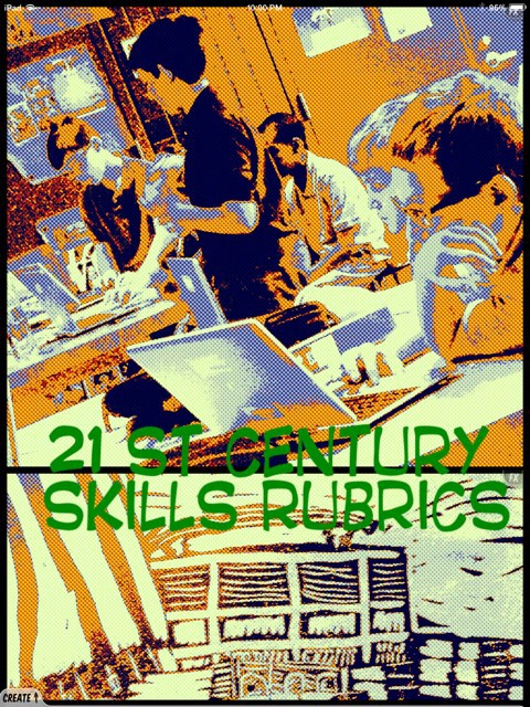 Copy of 21st Century Skills Questions