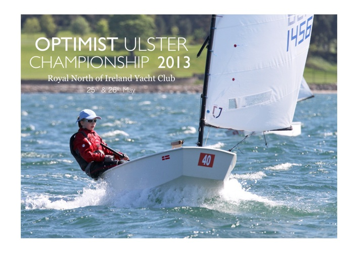 Optimist 29/1/13