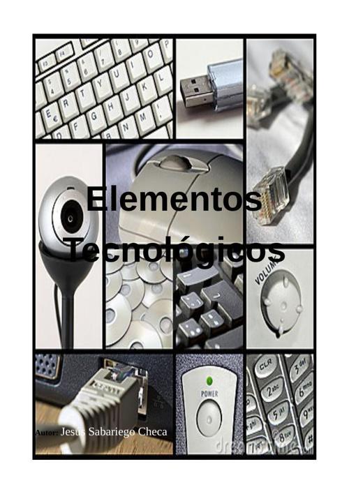 libro digital elementos tecnologicos