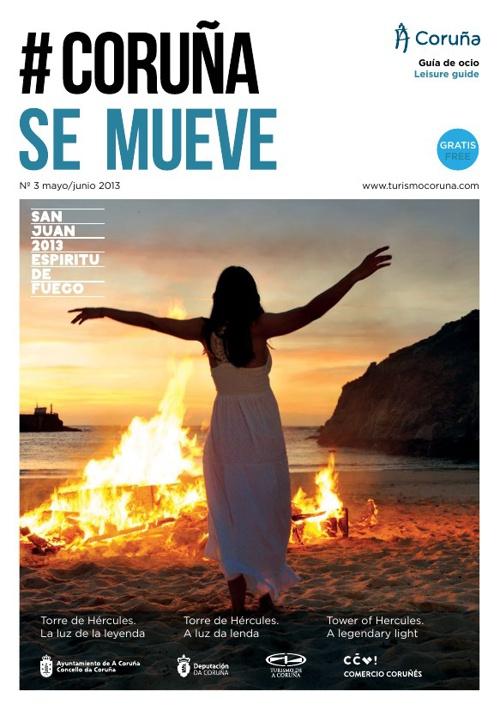 Coruña se mueve 3
