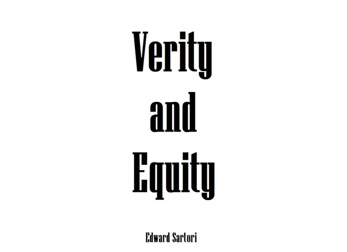 Verity and Equity