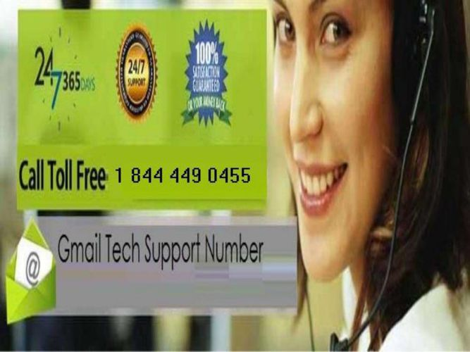 Gmail Customer Care live help 1 844 449 0455 Helpline Number