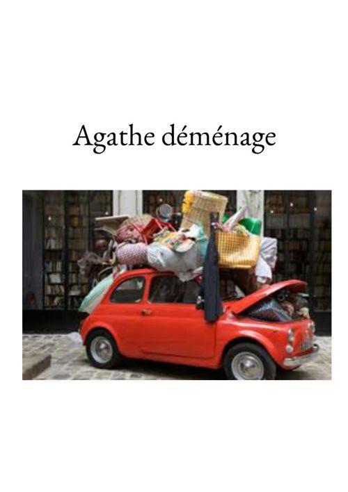 Copy of Agathe déménage