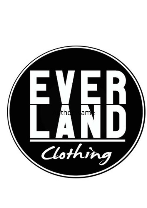 Everland Clothing Swimwear Summer '15