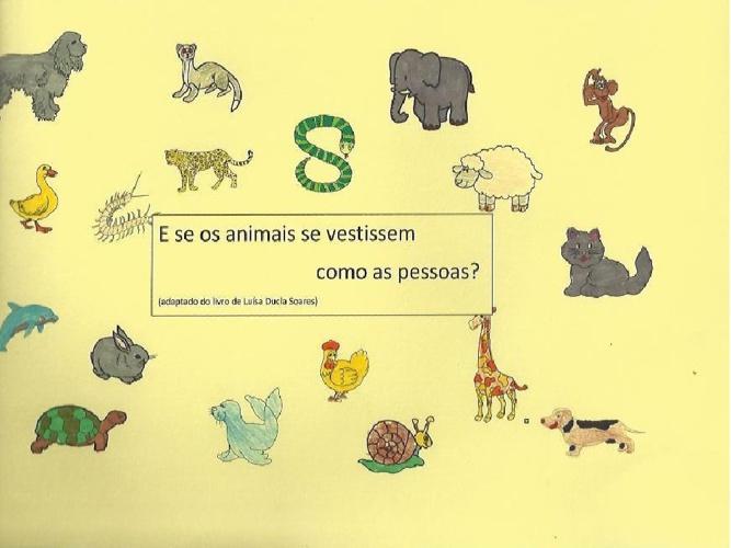 Se os animais...