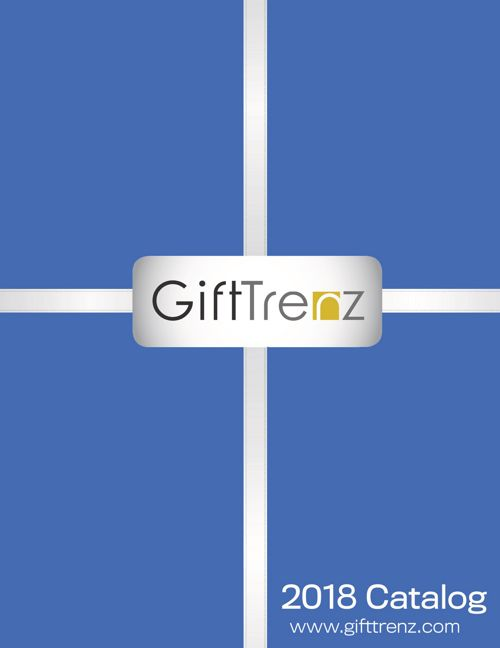 GiftTrenz Catalog 2018