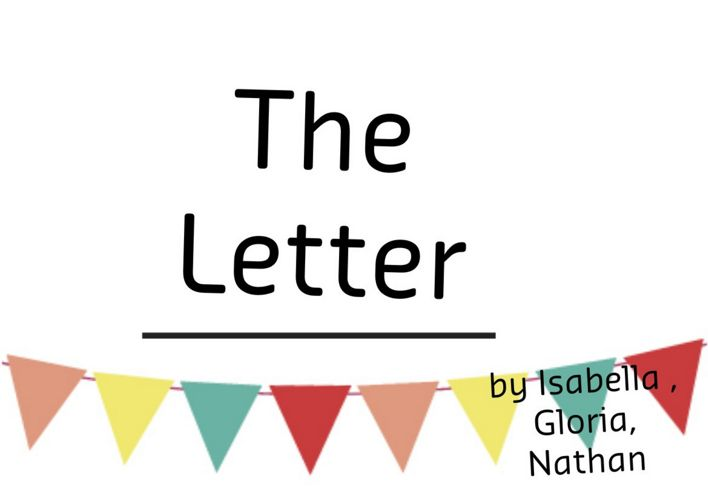 The Letter (2)