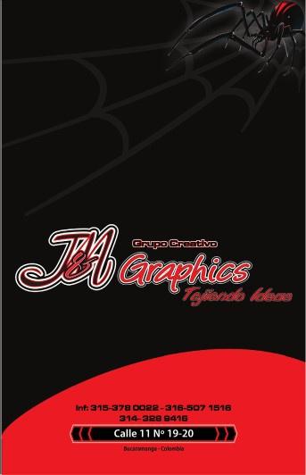 j&m grafics