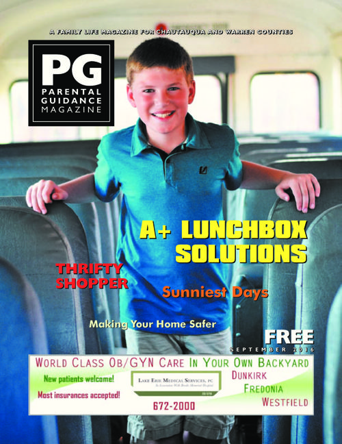 PG Magazine - September 2016