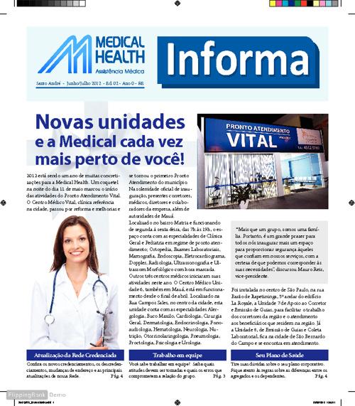 Jornal MH