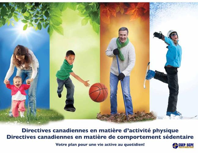 Cahier - Directives de la SCPE 2013