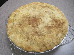 My Apple Pie. By: Rachel Kopf