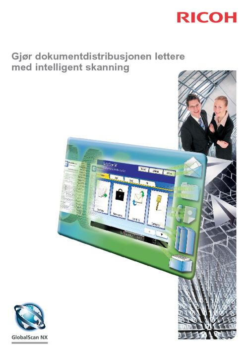 GlobalscanNX
