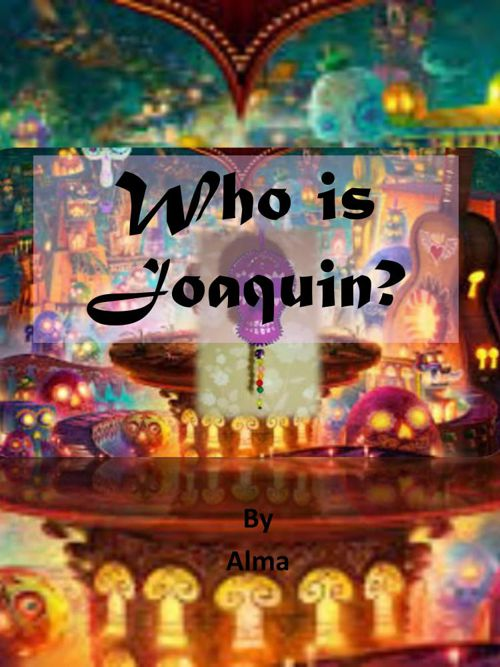 Who is Joaquin Mondragon