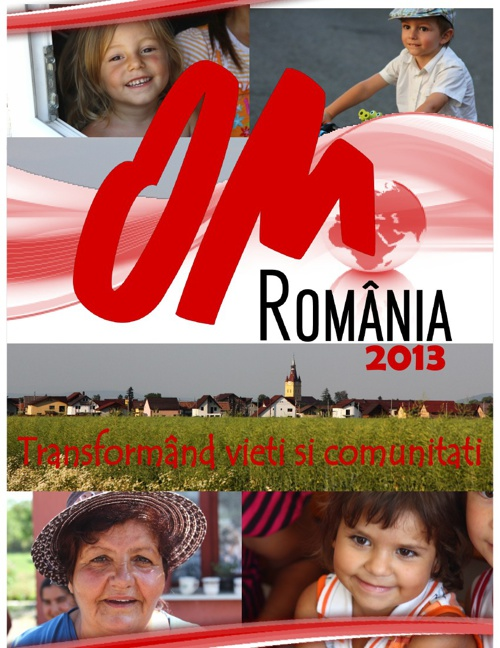 OM Romania - Ce facem? _c2013