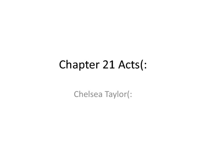 Chapter21Acts(:
