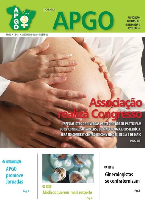 Jornal APGO