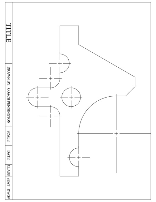 Copy of Basic Drafting Skills