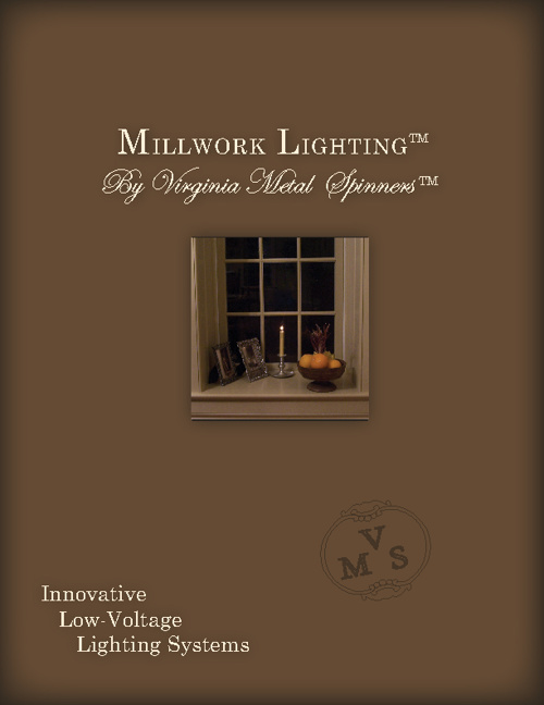 Millwork Lighting