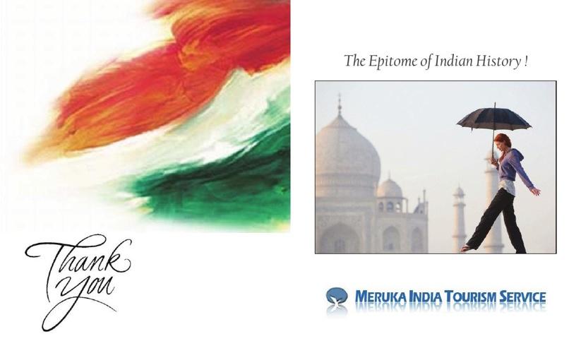 Meruka India Tourism Service