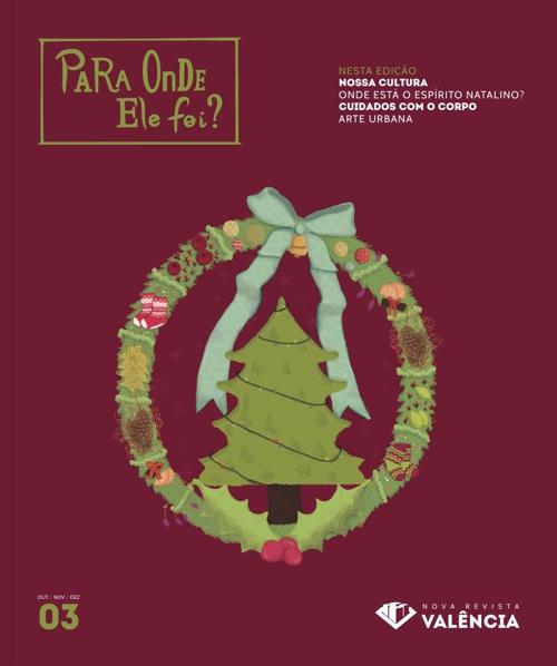 Revista Valencia 3ª Edição