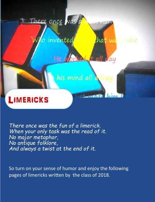 9thgrpoetry.limericks