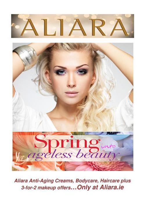 Aliara Catalogue 03-14