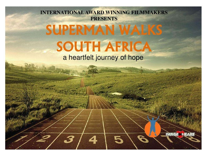 Durban to Cape Town Walk