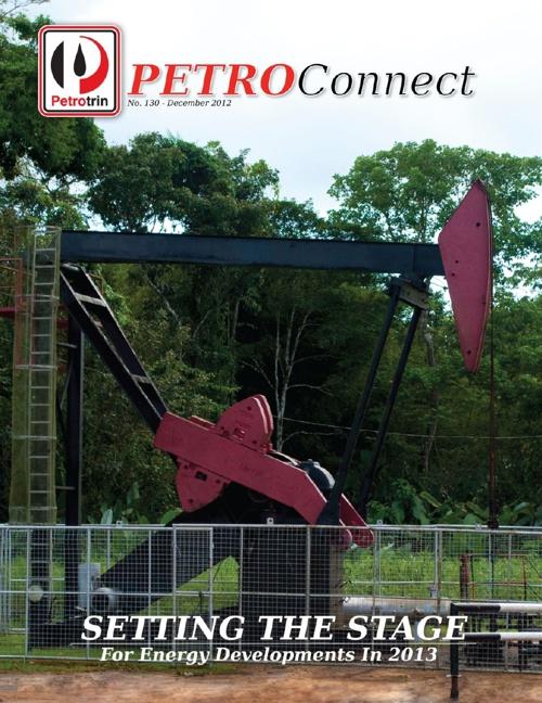 PETROConnect No. 130
