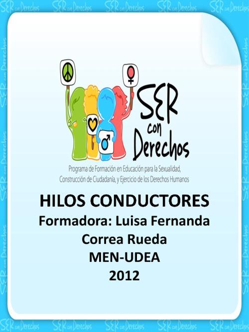Hilos Conductores
