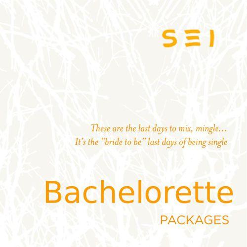 SEI Bachelorette