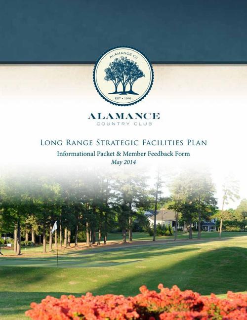 Long Range Strategic Facilities Plan May 2014