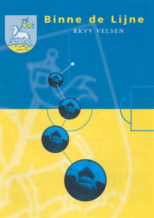 Binne de Lijne Nr. 9  25 januari 2012