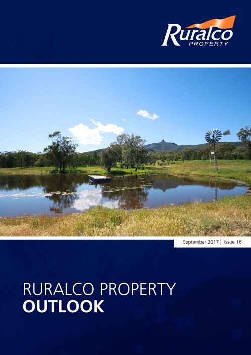 Ruralco Property E-Magazine September - Issue 16 v2