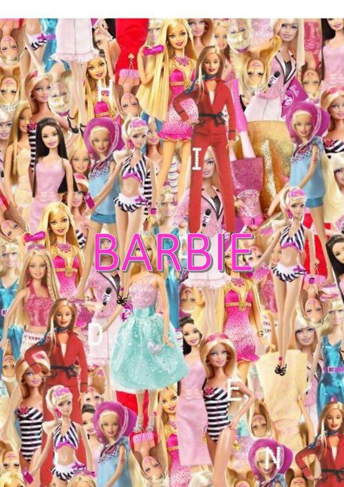 Barbie Flipsnack