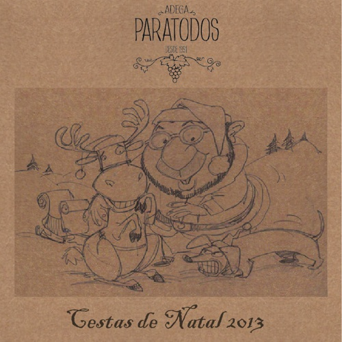 Catalogo Adega Paratodos 2013