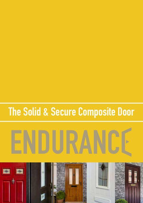Rocal Endurance Brochure