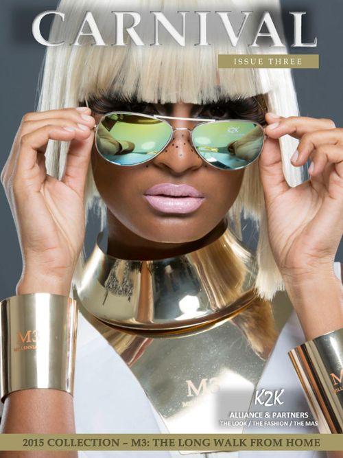 K2K 2015 Carnival Magazine