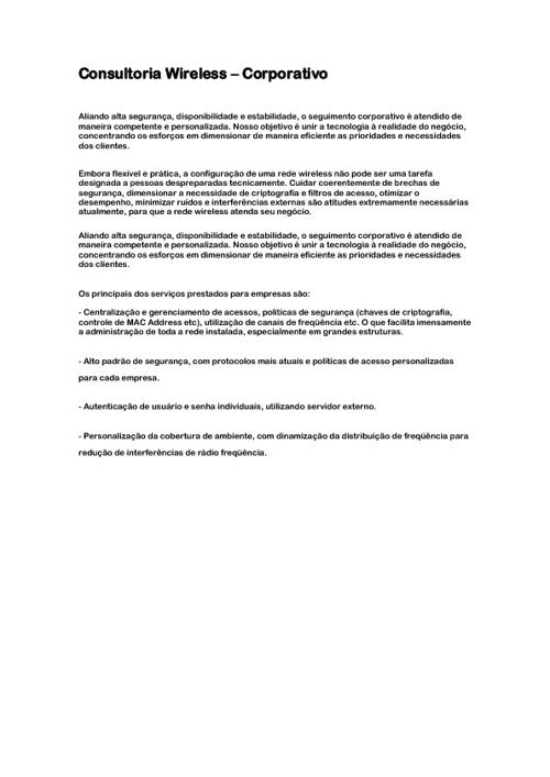 PORTFOLIO POXNET