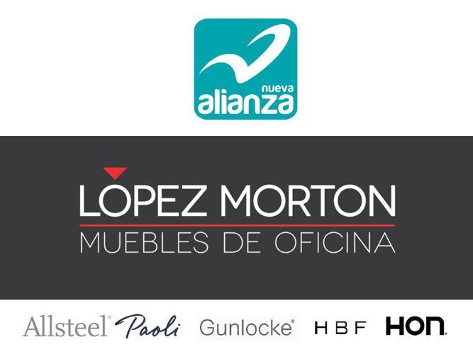 CV Lopez Morton- NUEVA ALIANZA